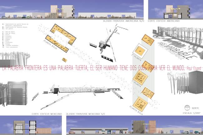 projet au mexique cabinet architecture atelier karr. Black Bedroom Furniture Sets. Home Design Ideas